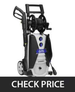 AR-Annovi-Reverberi-AR390SS-Electric-Pressure-Washer