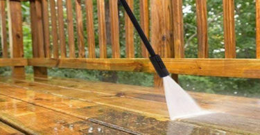 Pressure-Washer-For-Wood-Deck