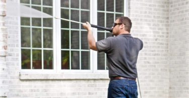 Pressure Washer For Windows
