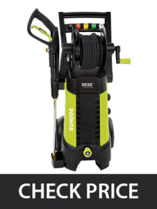 Top 6 Best Pressure Washers For Windows in 2019 [Reviewed]