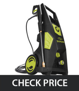 6 Best Pressure Washer for Weeds (Reviews) For 2019 with Guide
