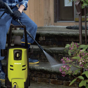 Pressure-Washer-For-Residential-Use