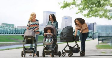 Best Stroller for 4 Month Old Reviews