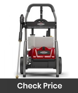 Briggs Stratton 20680 Electric Pressure Washer