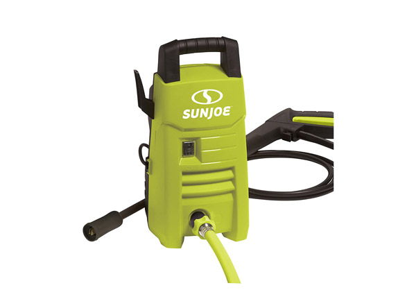 Best Electric Pressure Washer 1