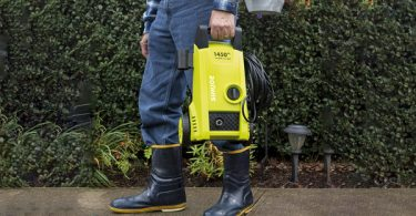 Best Pressure Washer Overviews