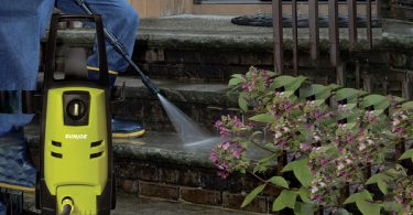 Best Sun Joe SPX1500 Electric Pressure Washer