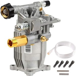 How to Replace a Pressure Washer Pump Reviews