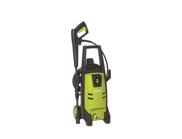 Sun Joe SPX1500 Electric Pressure Washer Overview