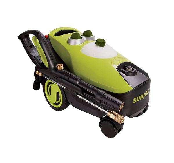 Best SPX3200 Electric Pressure Washer Review