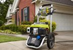 Best Ryobi RY803111 3200 Psi Gas Powered Pressure Washer Review