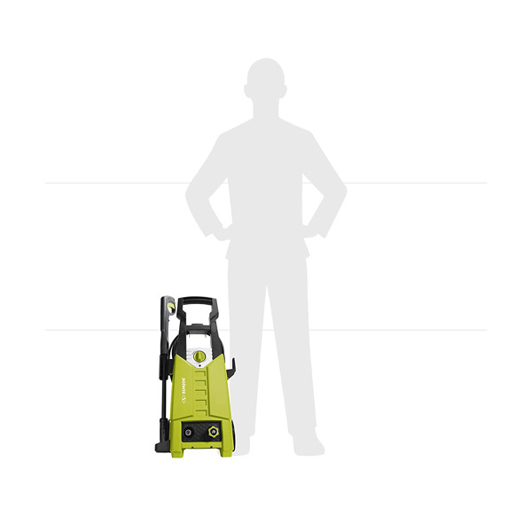 Best Sun Joe Portable Electric Pressure Washer Overview