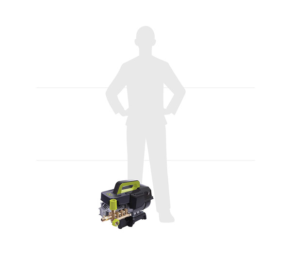 Best Sun Joe Portable Electric Pressure Washer Review