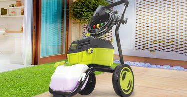 Best Sun Joe SPX4600 Pressure Washer Review