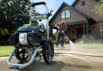 Ryobi RY802900 2900 PSI Pressure Washer Review