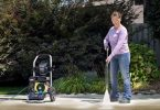 Ryobi RY80588A Pressure Washer Review
