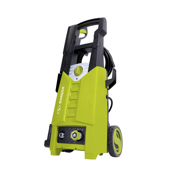 Summary of Sun Joe SPX2597 Electric Pressure Washer Review