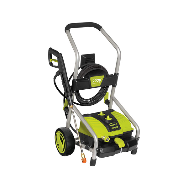 Summary of Sun Joe SPX4000 Electric Pressure Washer Revierw