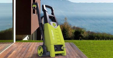 Sun Joe SPX2597 Portable Electric Pressure Washer Review