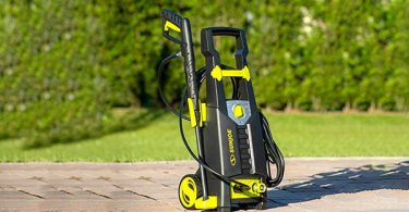 Sun Joe SPX2598 MAX Portable Electric Pressure Washer Review