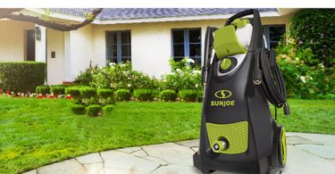 Sun Joe SPX3000 MAX 2800 PSI Pressure Washer Review
