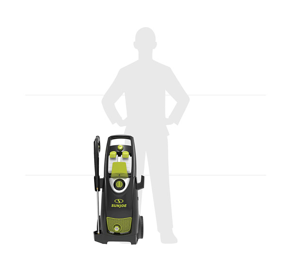 Sun Joe SPX3000 MAX Pressure Washer Review