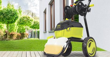 Sun Joe SPX4601 3000 Electric Pressure Washer Review