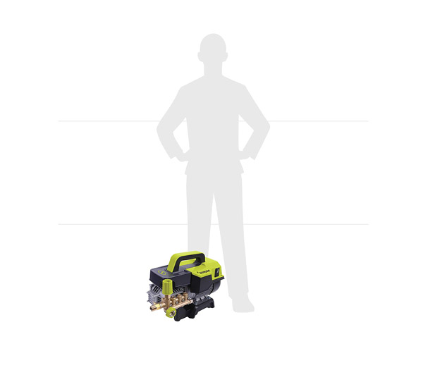 Sun Joe SPX9004 PRO Commercial Electric Pressure Washer Review