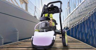 Sun Joe SPX9005 PRO Pressure Washer Review